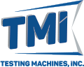 TMI - Testing Machines, Inc.